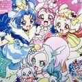 アニメージュ キラキラ☆プリキュアアラモード特別増刊号に大満足!豪華付録もスゴイ!