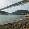 関門海峡の観光列車など