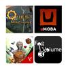 【サイバーマンデーMEGAセール】Vol.10 RPG等に使えるクエストシステム、インベントリー、シミュレーション関連のアセット4つ紹介
