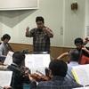 関西大学OB交響楽団 練習 12月22日