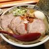 ラーメン凪/すごい煮干ラーメン