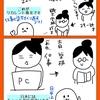 リカレント教育とは一生涯に教育と就労を繰り返すこと※日本では意味が異なる 保育士試験・教育原理まんが