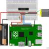 Raspberry pi で AP のレジスタをC言語で直接変更してモーターを PWM で操作する