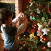 真似したい!海外のクリスマスツリーとお部屋の飾り付けアイデア集10つ