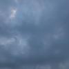2016年10月28日(金)6:24分の空