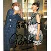 新宿で渋谷でSUPER LIVE渋谷編二部からの面談 #永峰さら #七瀬菜未