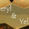 ゴールデンベリルとイエローベリル:Golden Beryl & Yellow Beryl