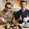 横浜・TSUBAKI食堂「18区丼」6月は戸塚区!戸塚の野菜を小鉢で&横浜銀蝿・翔さんとコラボ