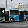 関鉄パープルバス P023