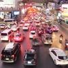 【バンコク生活雑記】日本テレビ「幸せ!ボンビーガール」タイ移住特集を観て移住者が感じたこと