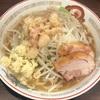 小ラーメン /下高井戸/豚山/世田谷区