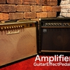 Guitar Ampの紹介!