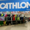 DECATHLON 欧州型大型スポーツ用品店 @バンコク
