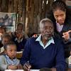 映画の地球 アフリカを描く 1 ケニア*映画『おじいさんと草原の小学校』ジャスティン・チャドウィック監督