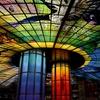 世界で最も美しい地下鉄の駅第2位に選ばれた駅!!~ 高雄 地下鉄 「美麗島 Formosa駅」