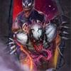 スパイダーマンアンリミテッド:シンビオートワールド
