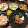 大阪・肥後橋『るつぼキッチン』の『角煮定食』