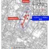愛知県西尾市 都市計画道路 田貫徳永線が開通
