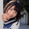 青春いっぱい制服が似合うグラビアアイドル橋本菜都ちゃんに恋してしまう。