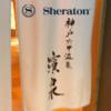 神戸ベイシェラトン ホテル&タワーズ『痛い〜〜でも嬉しい』またいきたくなる温泉施設!