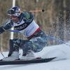スヴィンダル連覇なる 2011アルペンスキー世界選手権 男子SC