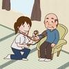 訪問看護と中高年のベテラン看護師