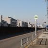 今津諸口橋(大阪市鶴見区)