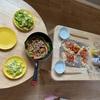 ぶーた家の食卓(ランチ編)