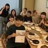 【東京ー石川500km徒歩】イナムラの加賀人探し旅・グッズができてきた!