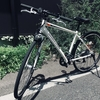 クロスバイクが欲しくなった私が ブリヂストン TB-1を選んだ理由