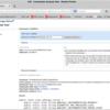 WebLogic Server の実行スレッド以外のスレッドの数を調べてみた