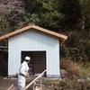 ニートの小屋建て#4
