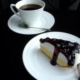 マリーローランサン喫茶店