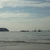 【アジアNo.1ビーチ!?】おすすめ穴場ビーチリゾート!ミャンマーのンガパリビーチリゾートはまったりバカンスにぴったり!【NGAPALI beach】