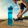 フィールド環境で水分補給状態を確認する尿比重測定(尿比重が1.020以下であれば体水分状態は正常である)