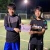 【ジュニアユース】12歳のフットボーラーたちへ