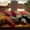 表参道 サラダをモリモリ食べられるお寿司屋さんのランチ