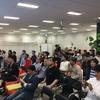 第9回 関西DB勉強会でMySQL8.0の発表してきた