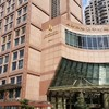 上海:The Hongta Hotel, a Luxury Collection Hotel, Shanghai(1)