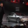 Teslaの最高傑作、「Model 3」