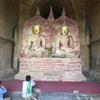 ミャンマーの旅 4日目