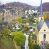 #39 小国ながらも魅力たくさんのルクセンブルク旅行
