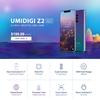 【$249.99→$199.99】UMIDIGI Z2 Special Edition(ユミデジ Z2 スペシャルエディテョン)【28%OFF】