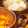一周年☆準備。 神戸三宮の和食は安東へ