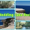 In Australia Part162 Visited Wedding cake Rock