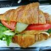 芦屋オー・ボン・サンドイッチ ビゴでランチ&ポッシュ・ド・レーヴで手土産【芦屋】