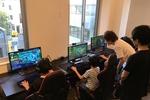 親子で参加、プロチームDeToNator主催のフォートナイト塾 ~当日編~