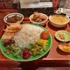 【移転】CURRYシバ☆ @  「副菜満載具材満載の満足スリカレ」
