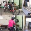 ロードバイクで奈良大和郡山市の【金魚電話ボックス】を見に行ってきました!
