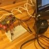 ブラウザからRaspberry Piに接続されたServoを動かす実験